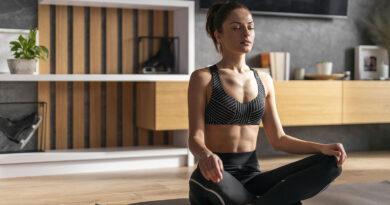 Yoga promove controle da hipertensão